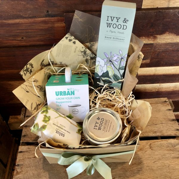 miss moss hamper available in canberra